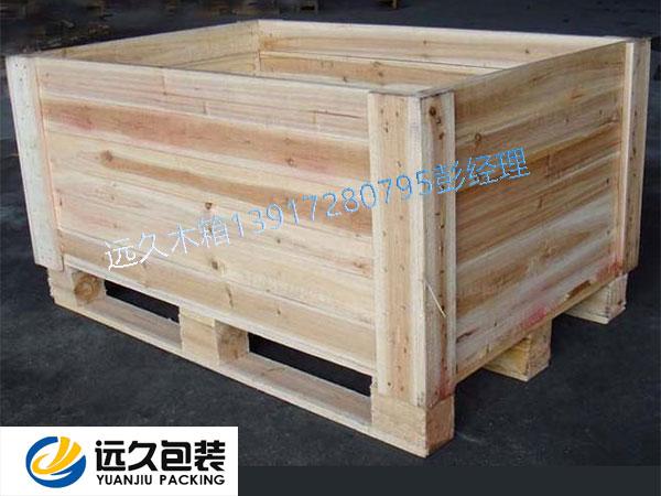 亚博国际pt客户端_木包装箱