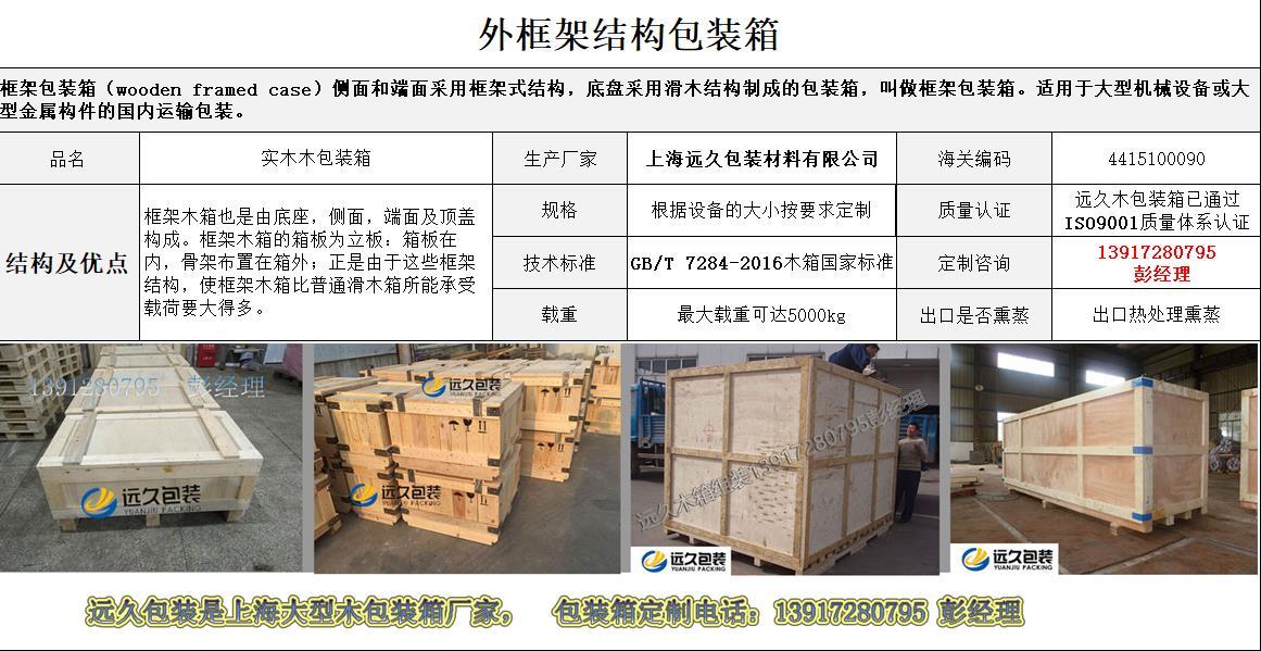 亚虎娱乐_框架结构包装箱