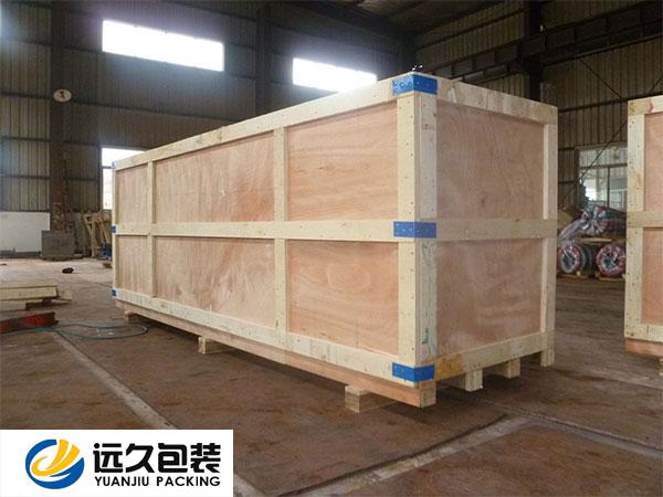 亚虎娱乐_出口标准包装木箱