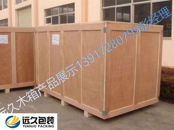 亚虎娱乐_出口包装木箱